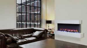 the best electric fires wall mounted