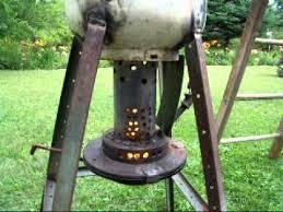 diy waste oil berner furnace you