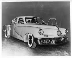 The Tucker Automobile Company Factory, Chicago - Matt Stone Cars