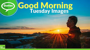 good morning tuesday images quotes for whatsapp and facebook