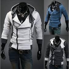 Fashion 2016: Latest Western Hoodies For Men
