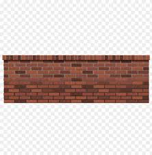 Download Transparent Brick Fence Clipart Png Photo Toppng