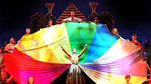 Amazing Technicolor Dreamcoat Film ...