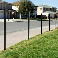 500 Fence Railings Ideas In 2020 Fence Fence Design Backyard Fences
