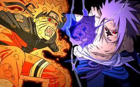 Free Naruto Vs Sasuke Wallpapers Hd at Misc » Monodomo