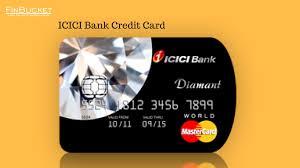 icici bank credit card customer care