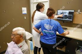 Dentist practice owner Dr Abigail Brier dental Editorial Stock Photo -  Stock Image | Shutterstock