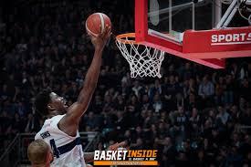 Direzione Final Eight: la Fortitudo rialza la china e batte Reggio Emilia -  Basketinside.com