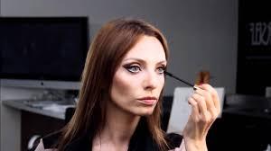 sophia loren 1960 s makeup tutorial