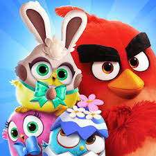 Download Angry Birds Match 3 MOD APK 3.9.0 (Unlimited Lives ...