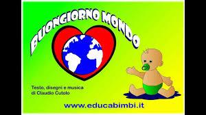Canzoni per bambini | Canzone per la mamma - YouTube