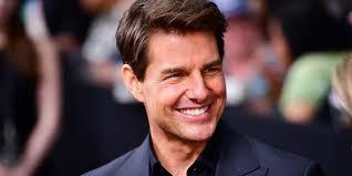 Tom Cruise, la carriera per immagini - Foto Style