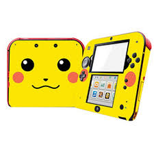 Cute Vinyl Skin Sticker Protector For Nintendo 2ds Skins Stickers For 2ds Vinyl Decal Pvc Material Yesterday S Price Us 5 78 Vinyl Decals Vinyl Pvc Material