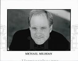 1998 Press Photo Michael Milhoan Actor Musician Athlete - RSL69835 ...