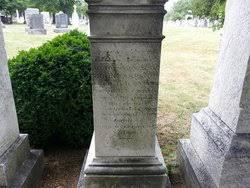Priscilla Burton Harrison (1828-1890) - Find A Grave Memorial