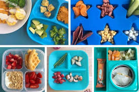 toddler lunches healthy lunch ideas