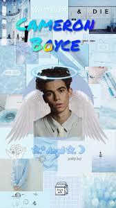 cameronboyce #edit #picsart #angel ...