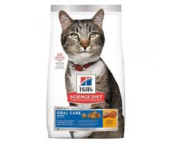 sensitive stomach skin cat food