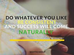√ contoh motto hidup singkat tapi bermakna orang sukses pelajar