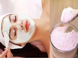 homemade scrub for oily skin natural