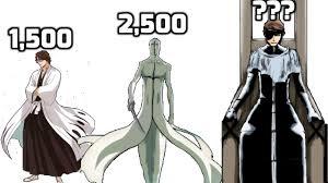 DBZMacky Sosuke Aizen POWER LEVELS All Forms (Bleach) - Invidious