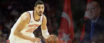 Enes Kanter: when politics affects sports - LatinAmerican Post