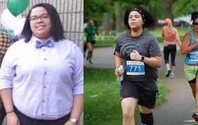 weight loss transformations lose
