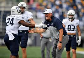 Wilder Out At ODU Football