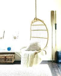 bedroom room swing hammock diy