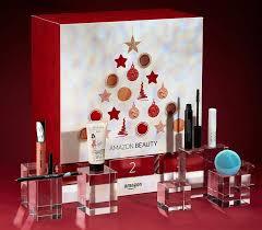 beauty advent calendars for