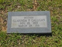 Clarinda Priscilla Perry Galligan (1889-1918) - Find A Grave Memorial