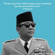yuk disimak quotes tokoh bangsa di hari pahlawan
