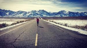 U.S. marathoner prevents suicide attempt while on a recent run ...