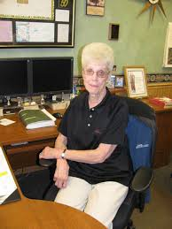 Local News: Yvonne West ending six decades of service to local insurance  firm (8/4/17) | McCook Gazette