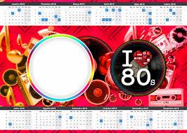 Anos 80 Imprimibles Gratis Para Fiestas Ideas Y Material