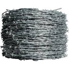 Wholesale Security Fence Used Barbed Wire Philippines Length Per Roll Wholesale Barbed Wire Products On Tradees Com