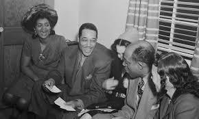 The Duke Of Ellington: The Renaissance Man Of Jazz   uDiscover