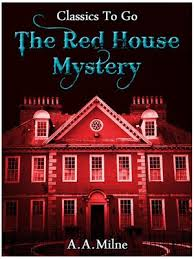 The Red House Mystery by A. A. (Alan Alexander) Milne · OverDrive ...
