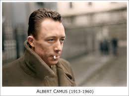 Albert Camus | À la française …