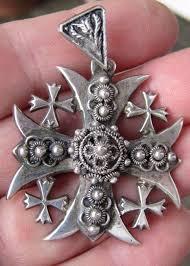 antique jerum crusader s