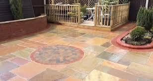 patio design cost estimate