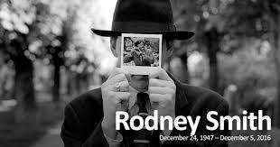 RIP: Photographer Rodney Smith Dies at 68