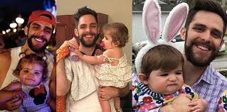 Thomas Rhett Wishes Daughter Ada James a Happy First Birthday – One Country