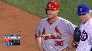 The Great Pumpkin Has Risen: Quad-A Player Dan Johnson Is Back in the  Majors at Last!