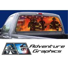 Vehicle Graphics Firefighters Police And Emt