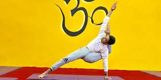best yoga teacher in india 8