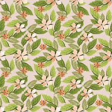 flowers wallpaper pattern vector art