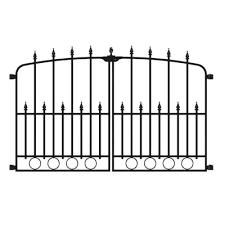 Decorative Garden Fence Panels At Lowes Com
