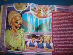 my barbie princess charm