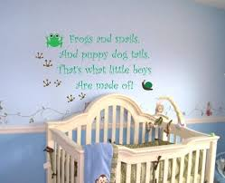 Obviously I Love The Frog Boys Wall Decals Baby Nursery Wall Decals Nursery Wall Decals Quotes